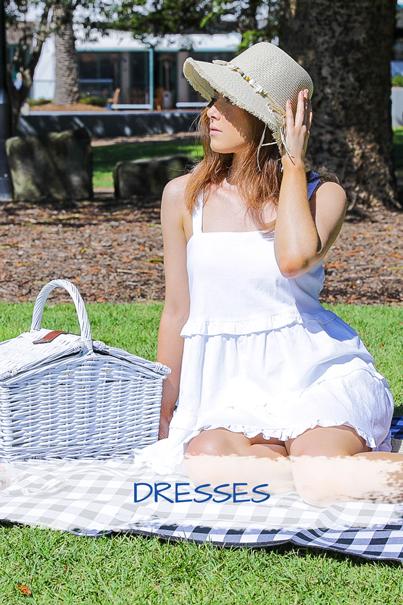 Rundles Cronulla Dresses