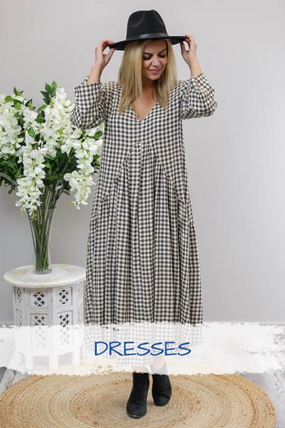 2021 winter dresses Rundles Cronulla