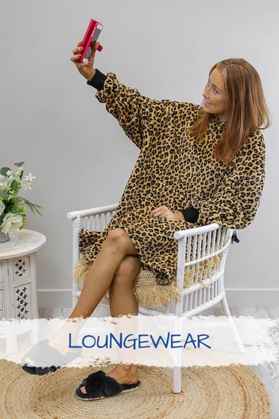 2021 winter loungewear Rundles Cronulla