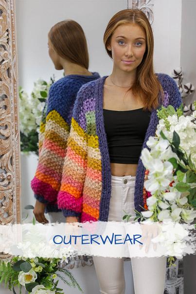 2021 winter outerwear Rundles Cronulla